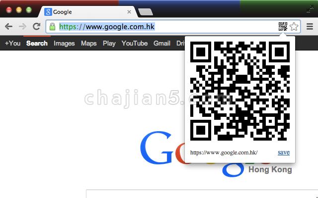 Anything to QRcode方便快速的将网址/文字转换成二维码