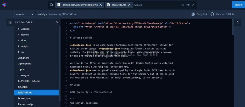 Sourcegraph 更好地在Github上阅读和理解项目代码的工具