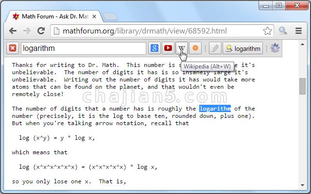 SearchBar 自定义搜索引擎 支持网页选定关键词搜索