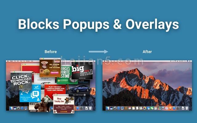 Pop up blocker for Chrome™ - Poper Blocker 拦截弹窗广告