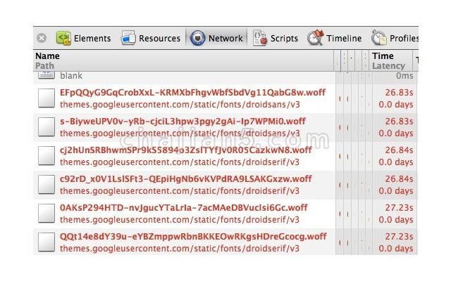 Gooreplacer加速访问Google资源