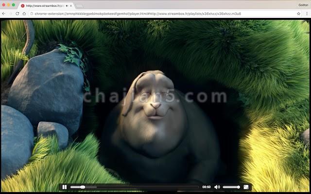 Native HLS Playback 在Chrome上播放 hls 视频