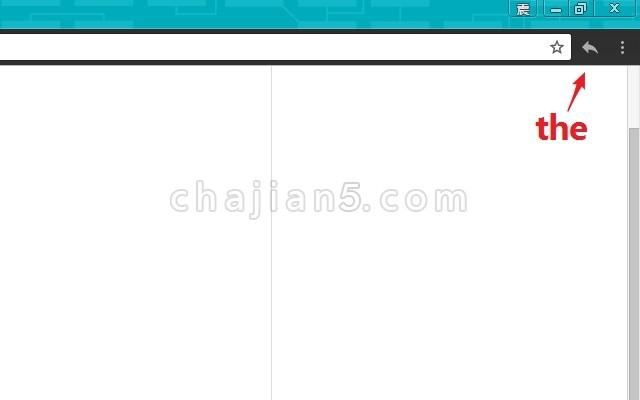 chrome恢复不小心已关闭的网页撤销刚关闭的历史网页