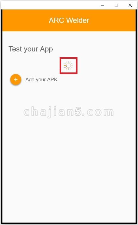 ARC Welder ARC 模拟器在Chrome上调用Android APK(介绍2020年最新使用方法)