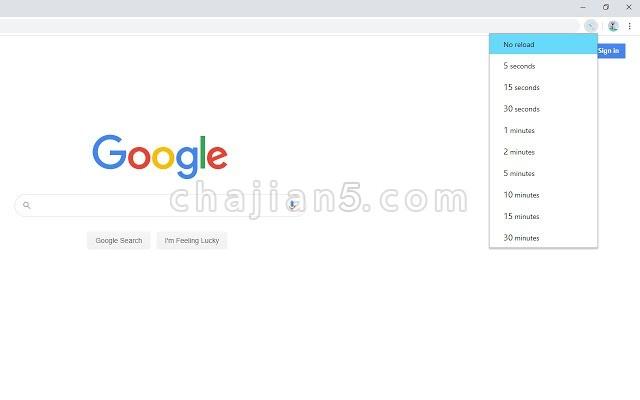Auto Refresh by dinaancevcenko简单的网页自动刷新插件