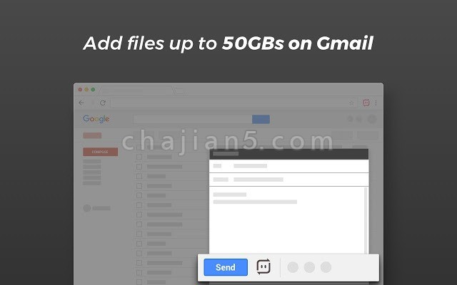 Send Anywhere 可在Gmail/Slack上共享50GBs的大文件