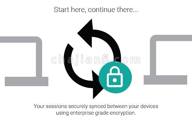 SessionBox 在同一网站同时登录多个帐户
