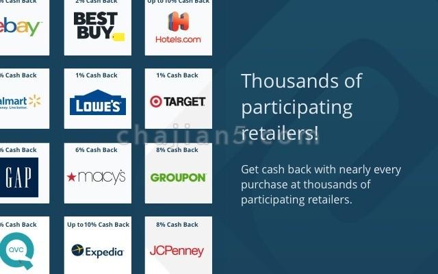 SwagButton 购物折扣省钱插件 优惠券提醒及返利
