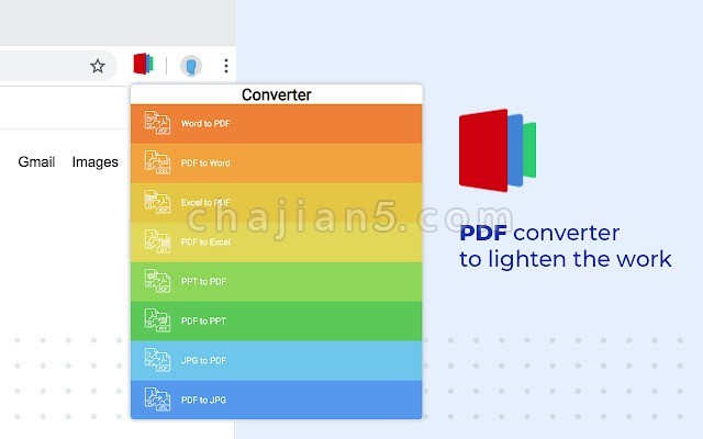 Convert Word to PDF将Word转换为PDF文档