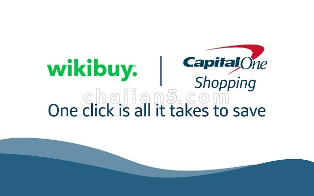 Capital One Shopping: Formerly Wikibuy