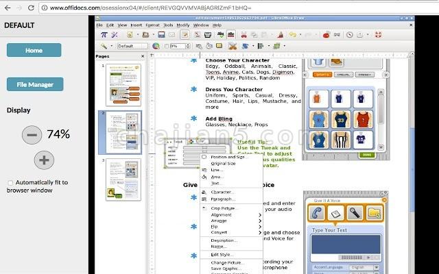 PDF editor online PDF在线编辑器