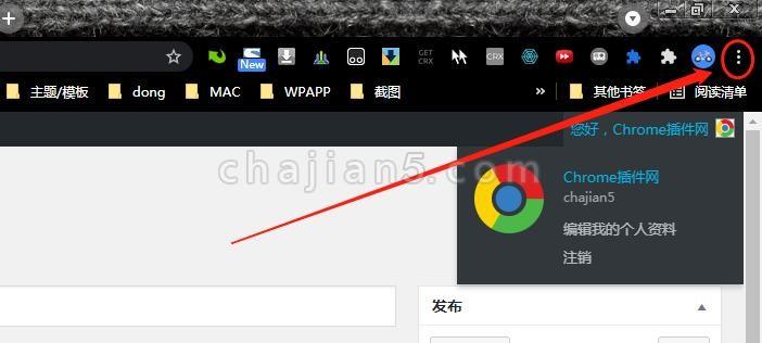 查看当前Chrome浏览器的版本号是不是最新版本的两种办法