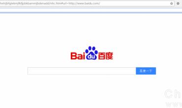 在Chrome中运行IE网页的插件 IE Tab