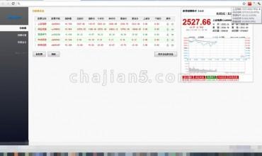 股票提醒助手Chrome浏览器插件