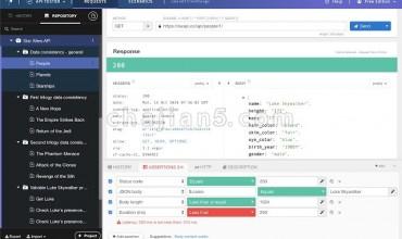 Talend API Tester – Free Edition可视化地与REST、SOAP和HTTP api交互