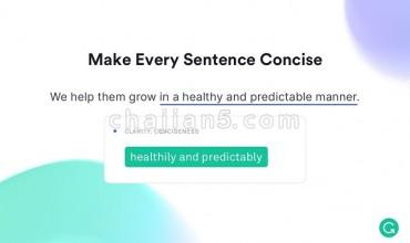 Grammarly for Chrome 好用的语法拼写检查插件