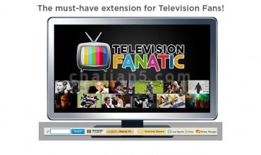 TelevisionFanatic 免费在线看网络直播