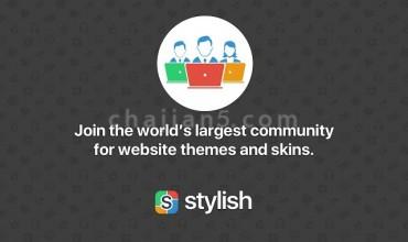 Stylish-为任意网站自定义主题(用户样式管理器)