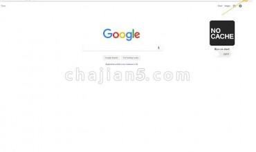 No Cache每次加载网页时不使用浏览器缓存