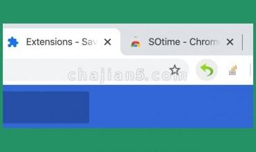 Recover closed tab 恢复关闭标签(隐身模式也可用)