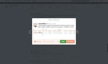 Buffer 社交管理工具 分享内容到twitter、facebook、LinkedIn