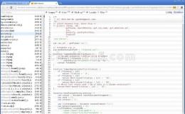 Chrome extension source viewer查看浏览器上其它插件的源代码