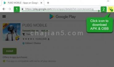 APK Downloader for Google Play Store™在线下载APK & OBB文件
