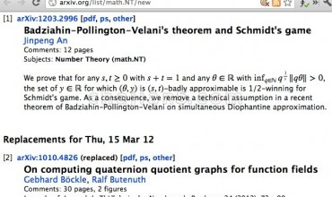 Math Anywhere 显示网页数学公式