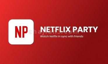 Netflix Party 与朋友远程观看Netflix(奈飞 网飞)