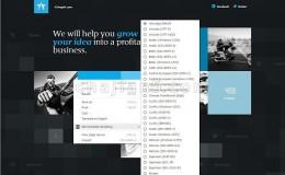 Set Character Encoding 右键菜单中设置网页的字符编码