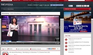 Tvopedia 在线观看来自不同国家的电视台节目