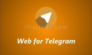 Web for Telegram在Chrome浏览器窗口中使用Telegram