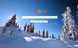 Backgrounds Every Day给Google主页和Gmail自定义背景图