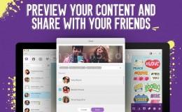 Viber 直接从浏览器轻松共享网站、照片和文本