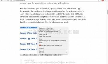 VideoStudio 视频编辑器