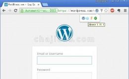 Library Sniffer 探测当前网页所使用的类库、框架和服务器环境