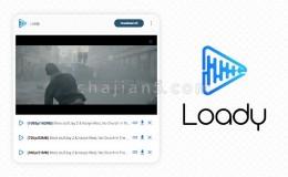 Video Downloader Ultimate 网页视频 音频下载
