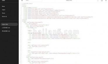 Text适用于Chrome OS和Chrome浏览器的文本编辑器