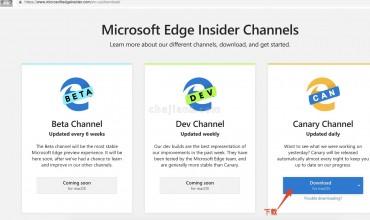 微软Microsoft Edge浏览器安装Chrome插件教程