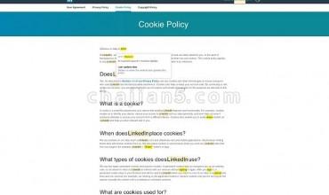 Policy Highlights方便阅读隐私政策或服务条款的插件
