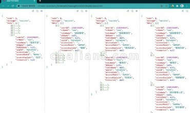 JSON Formatter 格式化 支持窗口多开方便比较